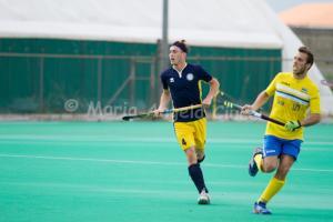 Cus Pisa Hochey - Hc Tevere Eur 2-0-0 (1)