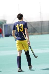 Cus Pisa Hochey - Hc Tevere Eur 2-0-0 (10)