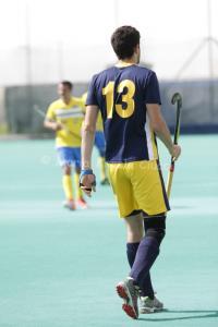 Cus Pisa Hochey - Hc Tevere Eur 2-0-0 (11)