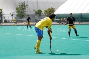 Cus Pisa Hochey - Hc Tevere Eur 2-0-0 (12)