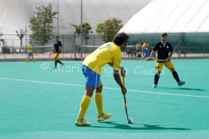Cus Pisa Hochey - Hc Tevere Eur 2-0-0 (13)