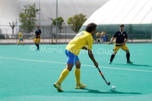 Cus Pisa Hochey - Hc Tevere Eur 2-0-0 (14)