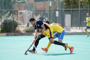 Cus Pisa Hochey - Hc Tevere Eur 2-0-0 (15)