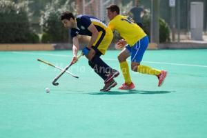 Cus Pisa Hochey - Hc Tevere Eur 2-0-0 (16)