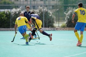 Cus Pisa Hochey - Hc Tevere Eur 2-0-0 (17)