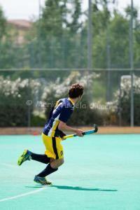 Cus Pisa Hochey - Hc Tevere Eur 2-0-0 (2)