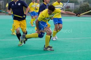 Cus Pisa Hochey - Hc Tevere Eur 2-0-0 (22)