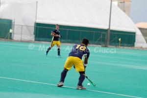 Cus Pisa Hochey - Hc Tevere Eur 2-0-0 (23)