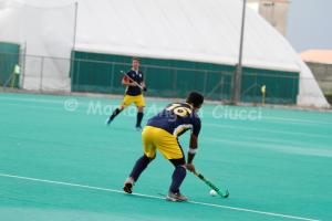 Cus Pisa Hochey - Hc Tevere Eur 2-0-0 (24)