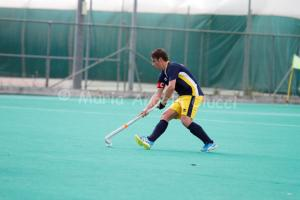 Cus Pisa Hochey - Hc Tevere Eur 2-0-0 (25)