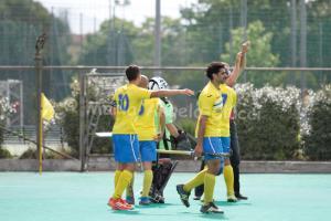 Cus Pisa Hochey - Hc Tevere Eur 2-0-0 (30)