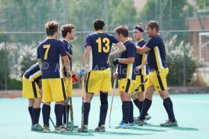Cus Pisa Hochey - Hc Tevere Eur 2-0-0 (32)