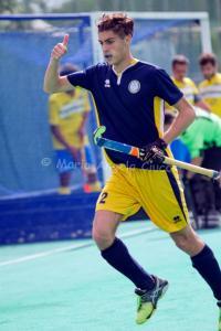 Cus Pisa Hochey - Hc Tevere Eur 2-0-0 (34)