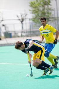 Cus Pisa Hochey - Hc Tevere Eur 2-0-0 (5)
