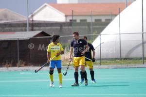 Cus Pisa Hochey - Hc Tevere Eur 2-0-0 (6)