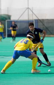 Cus Pisa Hochey - Hc Tevere Eur 2-0-0 (7)