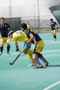 Cus Pisa Hochey - Hc Tevere Eur 2-0-0 (8)
