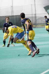 Cus Pisa Hochey - Hc Tevere Eur 2-0-0 (9)
