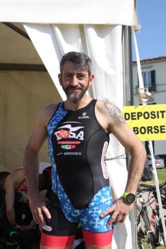 08522.04.20188 Triathlon Città di Pisa 2018