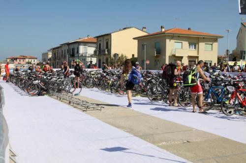 10522.04.20188 Triathlon Città di Pisa 2018