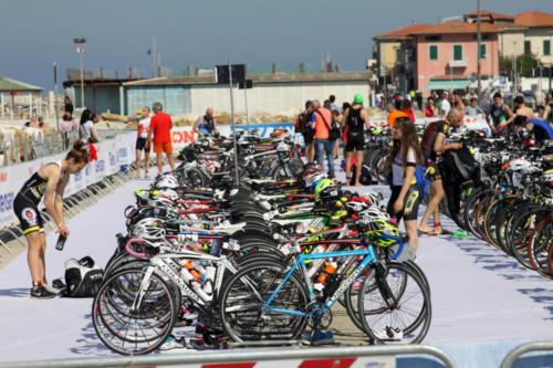 10722.04.20188 Triathlon Città di Pisa 2018