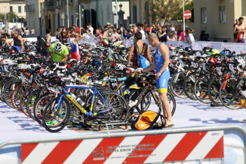 10922.04.20188 Triathlon Città di Pisa 2018