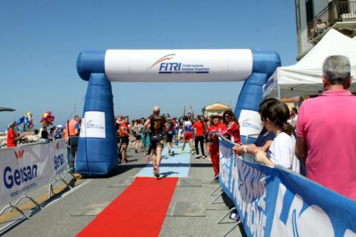 19922.04.20188 Triathlon Città di Pisa 2018