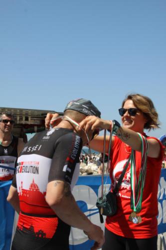 20422.04.20188 Triathlon Città di Pisa 2018