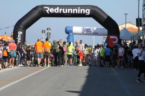 00322.04.20188 Triathlon Città di Pisa 2018