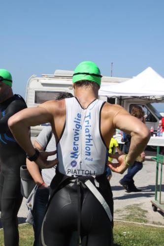 13022.04.20188 Triathlon Città di Pisa 2018