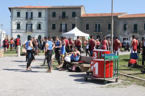 13222.04.20188 Triathlon Città di Pisa 2018