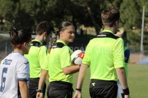 Semifinale di Coppa Italia Empoli Ladies - Fiorentina Women's  084 0084