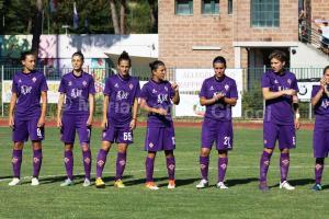 Semifinale di Coppa Italia Empoli Ladies - Fiorentina Women's  092 0092