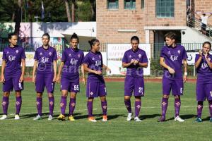 Semifinale di Coppa Italia Empoli Ladies - Fiorentina Women's  093 0093