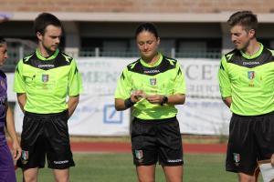 Semifinale di Coppa Italia Empoli Ladies - Fiorentina Women's  094 0094