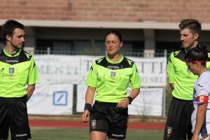 Semifinale di Coppa Italia Empoli Ladies - Fiorentina Women's  095 0095
