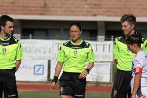 Semifinale di Coppa Italia Empoli Ladies - Fiorentina Women's  096 0096