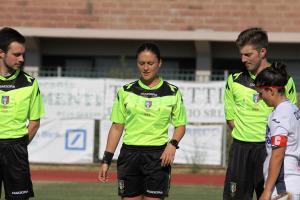 Semifinale di Coppa Italia Empoli Ladies - Fiorentina Women's  097 0097