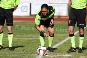 Semifinale di Coppa Italia Empoli Ladies - Fiorentina Women's  100 0100
