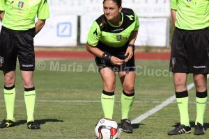 Semifinale di Coppa Italia Empoli Ladies - Fiorentina Women's  101 0101