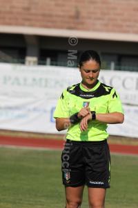Semifinale di Coppa Italia Empoli Ladies - Fiorentina Women's  109 0109