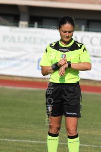 Semifinale di Coppa Italia Empoli Ladies - Fiorentina Women's  110 0110