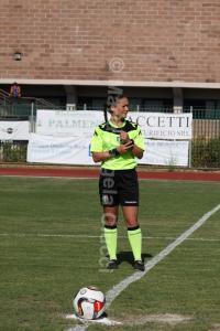 Semifinale di Coppa Italia Empoli Ladies - Fiorentina Women's  111 0111