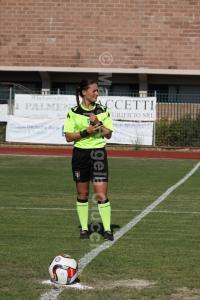 Semifinale di Coppa Italia Empoli Ladies - Fiorentina Women's  112 0112
