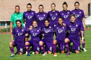 Semifinale di Coppa Italia Empoli Ladies - Fiorentina Women's  339 0339