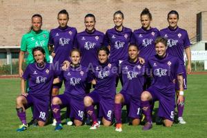 Semifinale di Coppa Italia Empoli Ladies - Fiorentina Women's  340 0340