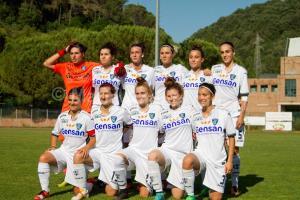 Semifinale di Coppa Italia Empoli Ladies - Fiorentina Women's  341 0341