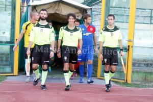 03.08.2017 Amichevole Viareggio Gagorrano (12)
