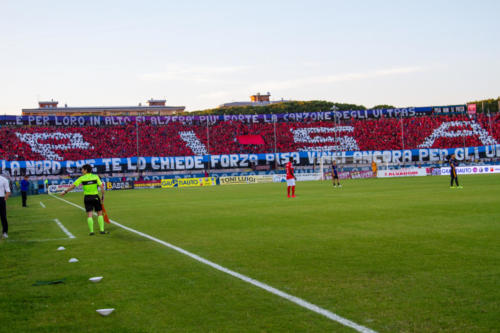 Pisa Triestina Play off