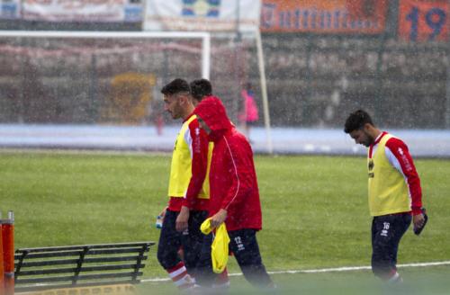 001 05.05.2018 Gavorrano Pistoiese 1-0